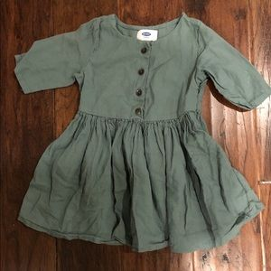 Toddler Girl Dress || 2T